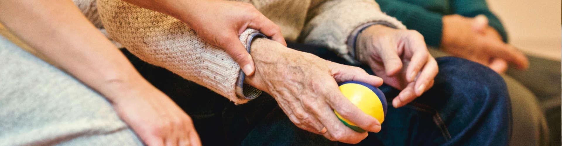 OUaPRS Mohelnice sociální péče